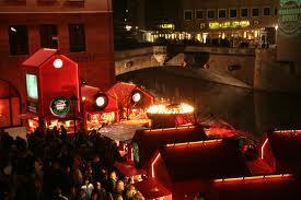 Record Norimberga: il più grande Feuerzangenbowle al mondo!