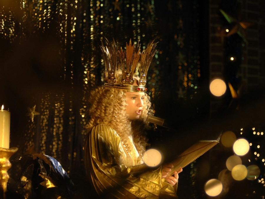 Norimberga: è Gesù Bambino il protagonista del Natale
