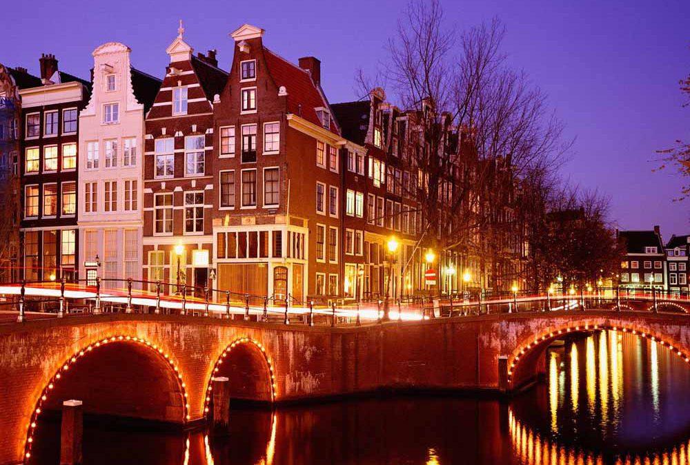 Capodanno a Amsterdam, è qui la festa?